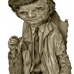 Columbo - Drawing