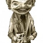 Trickster (The Joker)