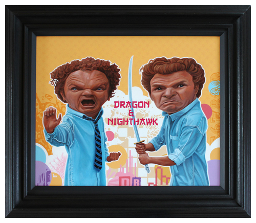 Step Brothers Tribute Show At Gallery1988 The Art Of Tim Make Your Own Beautiful  HD Wallpapers, Images Over 1000+ [ralydesign.ml]